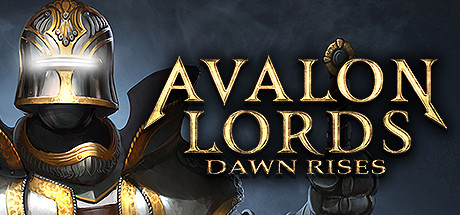 Avalon Lords: Dawn Rises Banner