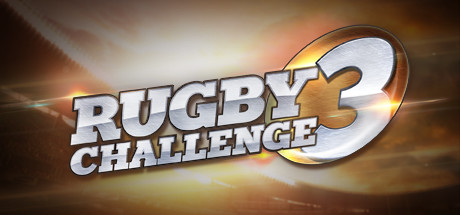 Rugby Challenge 3 Banner