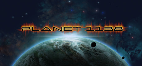 Planet 1138 Banner