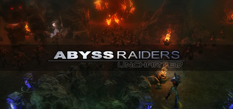 Abyss Raiders: Uncharted Banner