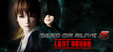 Dead or Alive 5 Last Round Banner