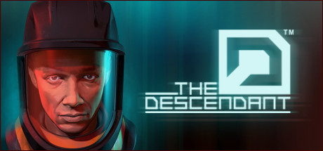 The Descendant Banner