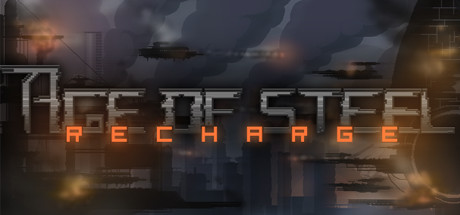 Age of Steel: Recharge Banner