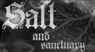 Salt & Sanctuary Trophy List Banner