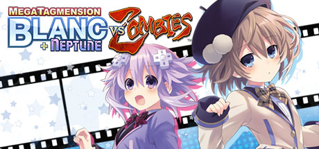MegaTagmension Blanc + Neptune VS Zombies Banner