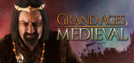Grand Ages: Medieval Banner