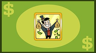 AdVenture Capitalist Trophy List Banner