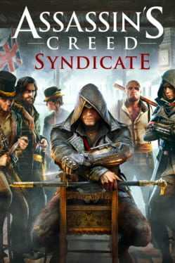 Assassins Creed: Syndicate Box Art