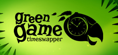 Green Game: TimeSwapper Banner