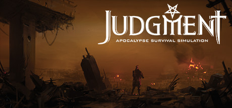 Judgment: Apocalypse Survival Simulation Banner