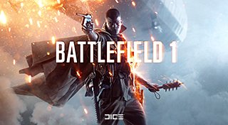 Battlefield 1 Trophy List Banner