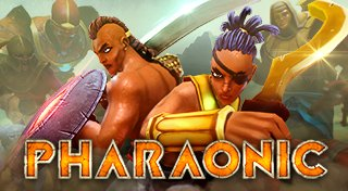 Pharaonic Trophy List Banner