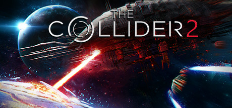The Collider 2 Banner