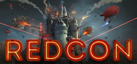REDCON Banner
