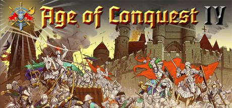 Age of Conquest IV Banner