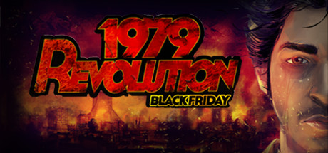 1979 Revolution: Black Friday Banner