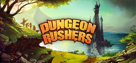 Dungeon Rushers Banner