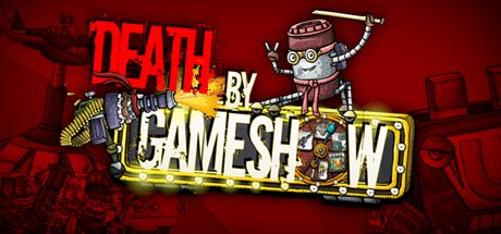 Death by Game Show Banner