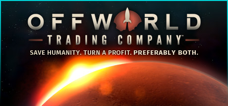 Offworld Trading Company Banner