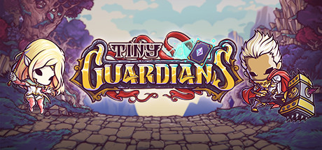 Tiny Guardians Banner