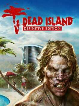 Dead Island: Definitive Edition Box Art