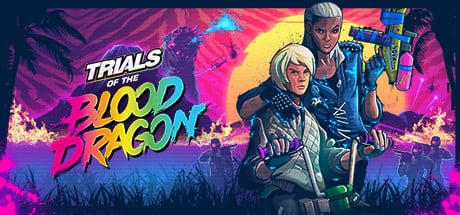 Trials of the Blood Dragon Banner