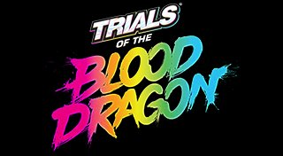 Trials of the Blood Dragon Trophy List Banner