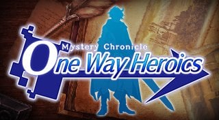 Mystery Chronicle: One Way Heroics Trophy List Banner