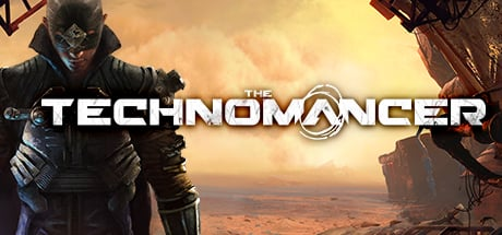 The Technomancer Banner