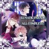 LUNATIC PARADE ★ ALL COMPLETE!