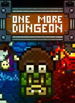 One More Dungeon Box Art