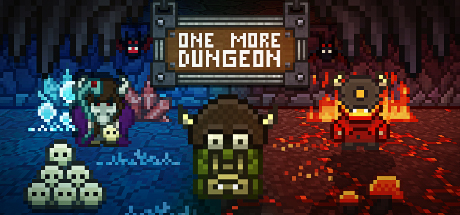 One More Dungeon Banner