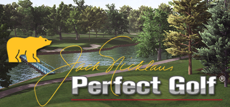 Jack Nicklaus Perfect Golf Banner