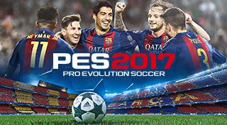 Pro Evolution Soccer 2017 Trophy List Banner
