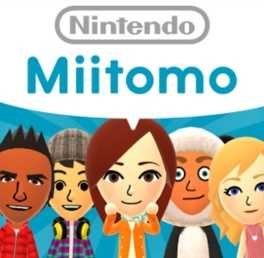 Miitomo Box Art