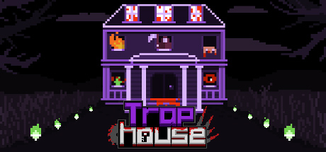 Trap House Banner