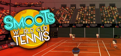 Smoots World Cup Tennis Banner