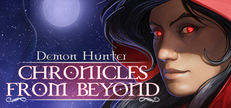 Demon Hunter: Chronicles from Beyond Banner