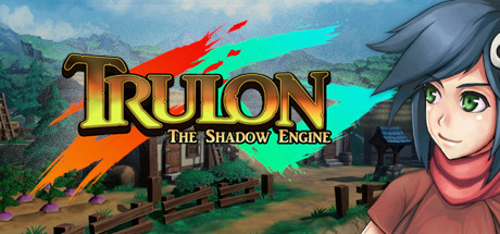 Trulon: The Shadow Engine Banner