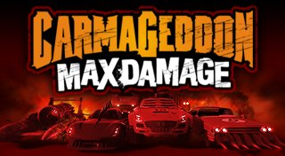 Carmageddon: Max Damage Trophy List Banner