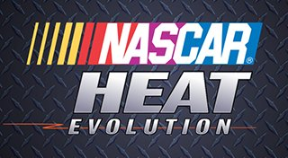 NASCAR Heat Evolution Trophy List Banner