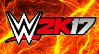 WWE 2K17 Trophy List Banner