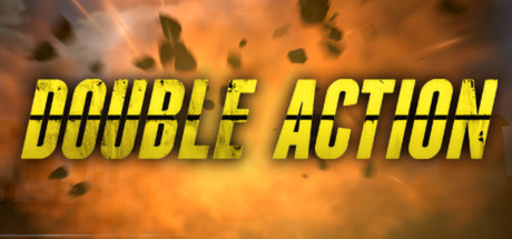 Double Action: Boogaloo Banner