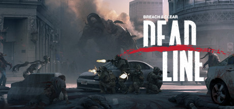 Breach & Clear: Deadline Banner