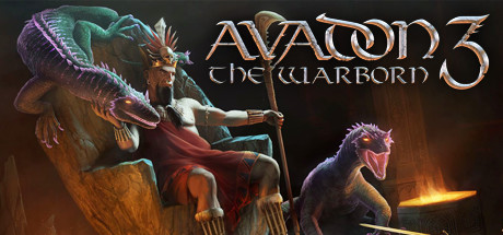 Avadon 3: The Warborn Banner