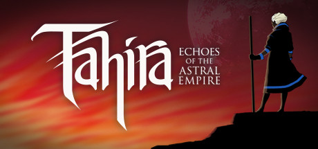 Tahira: Echoes of the Astral Empire Banner
