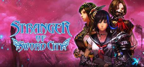 Stranger of Sword City Banner