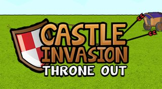 Castle Invasion: Throne Out Trophy List Banner
