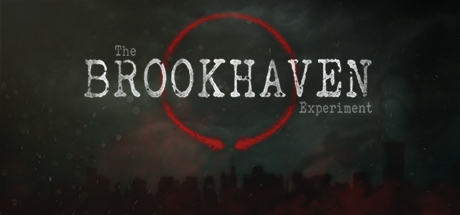 The Brookhaven Experiment Banner