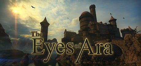 The Eyes of Ara Banner